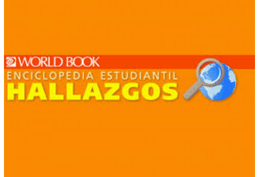 World Book Spanish in Orange
