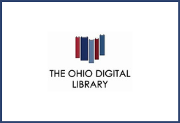 State of Ohio made out of books