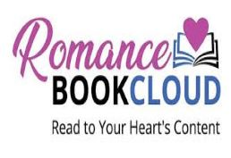 Romance Book Cloud heart on a cloud