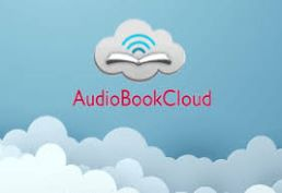 AudioBookCloud on a cloud