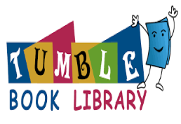 tumble book library with book dancing