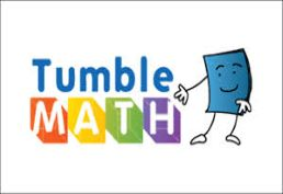 Tumble Math Book Dancing