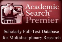 academic screen shot